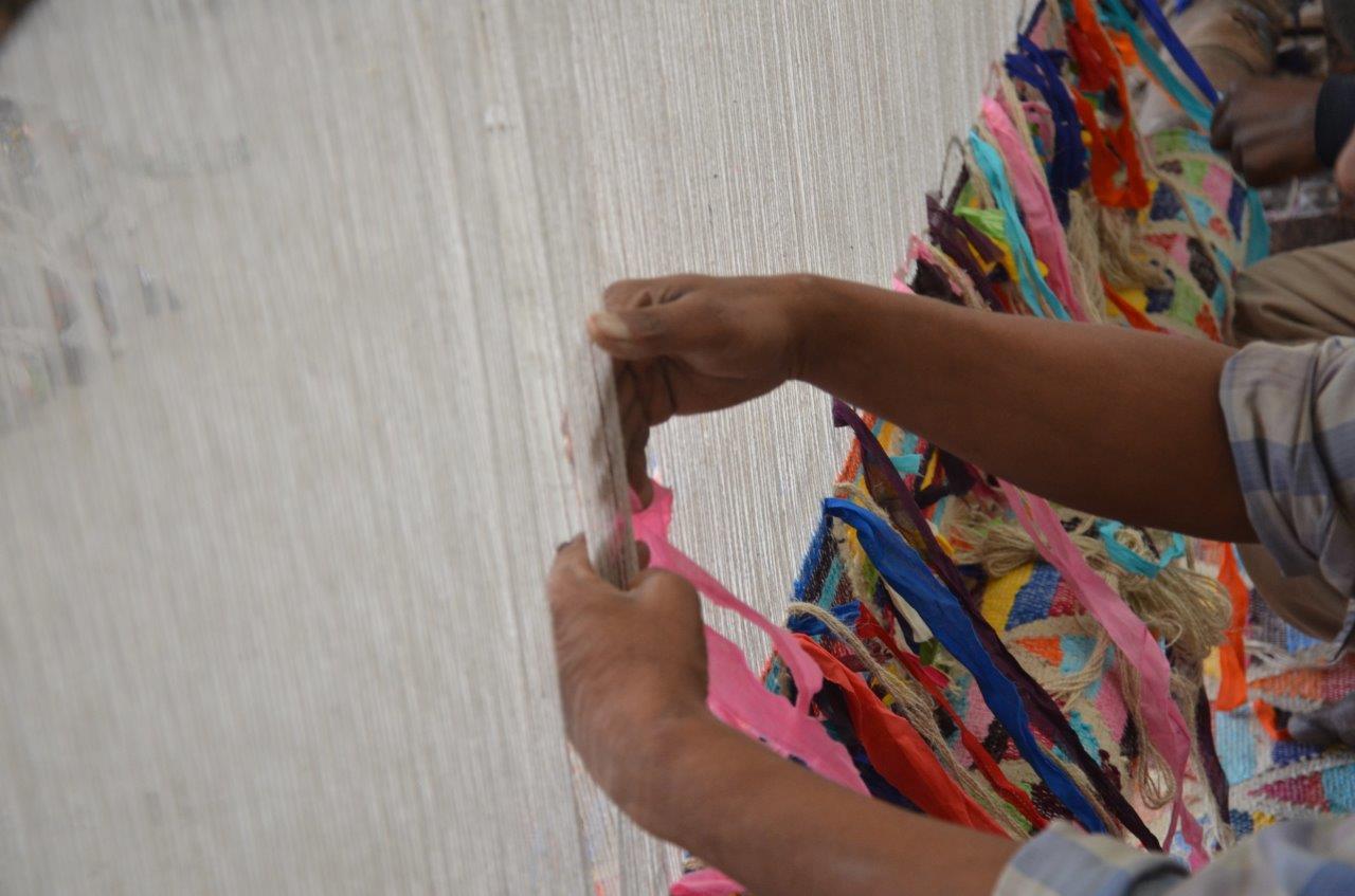 panja weaving1