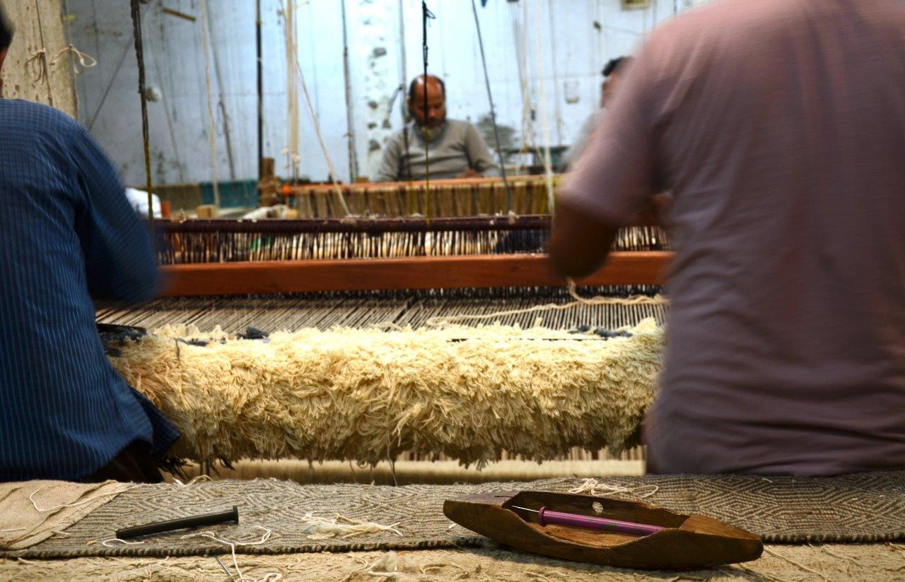 pitloom weaving1