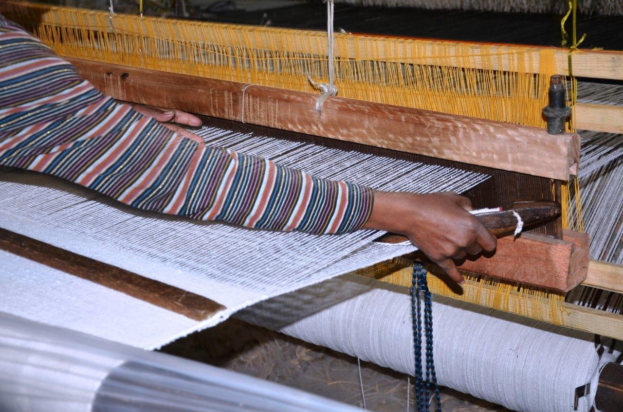 pitloom weaving6